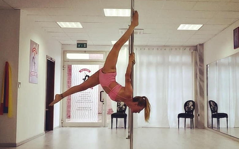 Pole Dance Fitness Garda